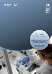 Mars Class 2 Product Catalogue PDF - Asistec