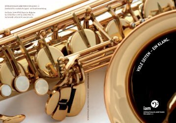 """""""IAM Jahresprogramm 2012"""" hier als pdf-Download"""