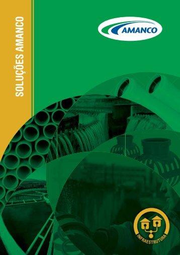Amanco - Catalogo Infraestrutura 2014