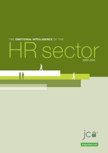 HR sector