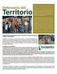 Defensa del Territorio - Page 4