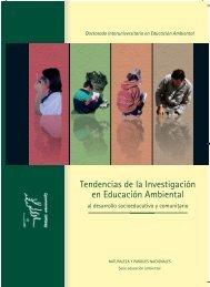 Tendencias de la Investigación en Educación Ambiental
