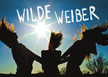 Wilde Weiber - Mona Rut