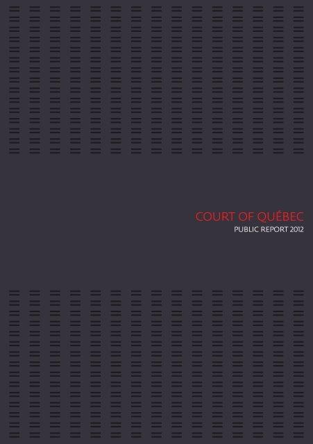 Court of Quebec
