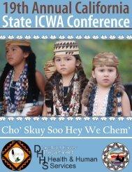 download detailed agenda and workshop descriptions - Yurok Tribe