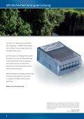 Optische Sicherheitsleiste - Becker-Antriebe - Seite 2