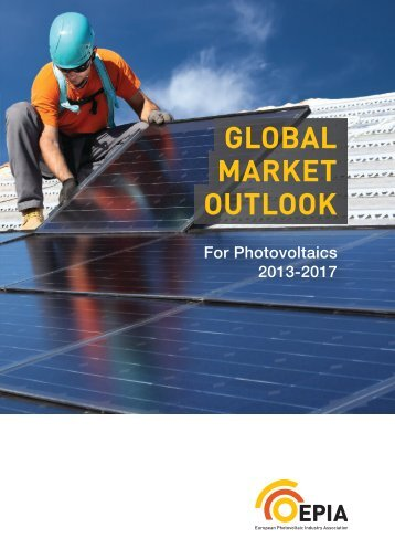 GLOBAL MARKET OUTLOOK