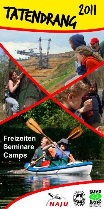 Programm. - NABU Ruhr