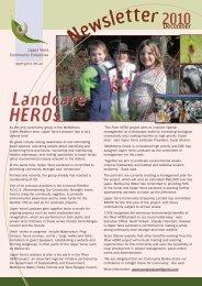 Landcare HEROs
