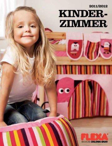KINDER- ZIMMER