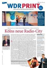 Götz und Christine ziehen um: Zimmer frei! - WDR.de