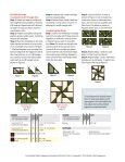 Cross Ties - Quilter's World - Page 2