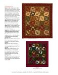 Cross Ties - Quilter's World - Page 3