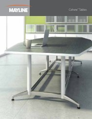 Cohere Tables
