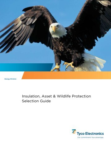 Insulation Asset & Wildlife Protection Selection Guide