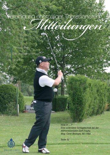 in concert - Alttheresianisten
