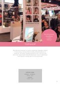 VIEW ON BEAUTY LONDON SUMMER 2015 - Page 7