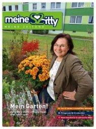 Mieterzeitung 4/2011 - meineSZitty