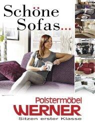 Funktion - Polstermöbel Werner