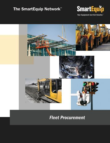Fleet Procurement