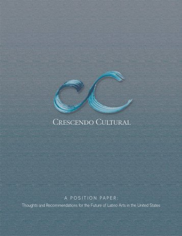Crescendo Cultural