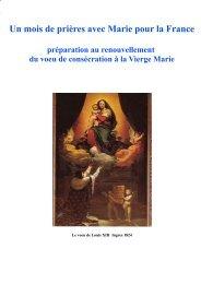 trentain-de-prieres-avec-Marie-pour-la-France