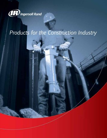 Products for the Construction Industry