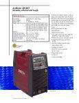 ArcMaster MST Range - Page 4