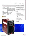 ArcMaster MST Range - Page 5