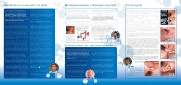 InfoS@t 2013.1. - Sint-Andriesziekenhuis Tielt