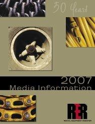 07 RER Media Kit.indd - Rental Equipment Register