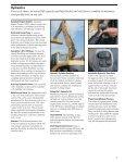 M315C Wheel Excavator - Unimaq - Page 5