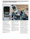 M315C Wheel Excavator - Unimaq - Page 7