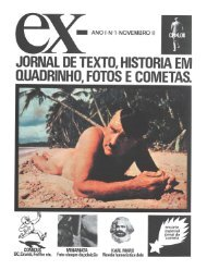JORNAL DE TEXTO HISTORIA EM QUADRINHO FOTOS E COMETAS