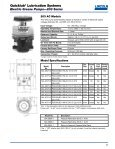 Quicklub Lubrication Systems - Page 4