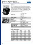 Quicklub Lubrication Systems - Page 7