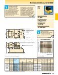 Bombas eléctricas serie 8000 La bomba más grande para ... - Unimaq - Page 2