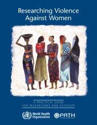 Against Women