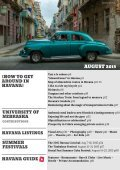 Whats-On-Havana-august-2015 - Page 6