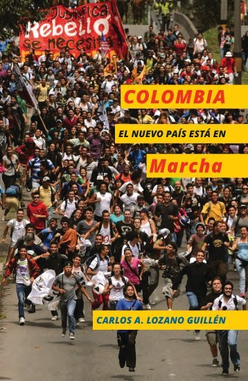 COLOMBIA Marcha