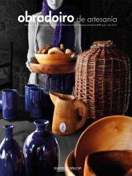 Descargar revista [pdf] - obradoiro de artesanía