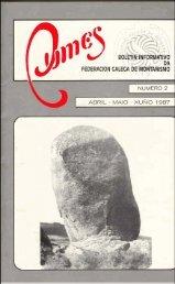 FEDERACION GALE - Federación Galega de Montañismo