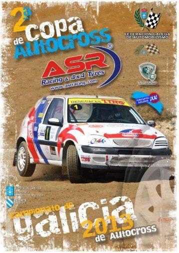 Descargar - Federación Galega de Automobilismo