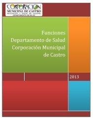 Corporación Municipal de Castro