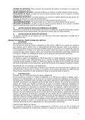 ÍNDICE PROYECTO: BASICO Y DE EJECUCION DE CENTRO ... - Page 4