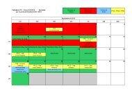 Calendario FIC – Curso 2013/2014 Septiembre de 2013 mar mié 2 ...
