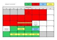 Calendario FIC – Curso 2011/2012 Septiembre de 2011 lun mar ...