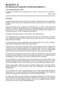 MIDDELS Ein Beitrag zur Ortskunde von Bernhard Uphoff - Gut Ziel - Seite 7