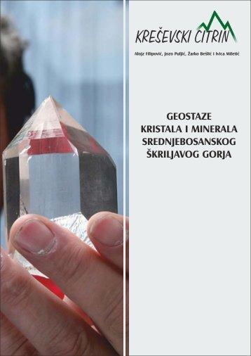Geokamp – 2009 godine Rijetka kosa-Zec planina
