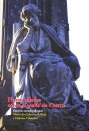 Novas olladas sobre Rosalía de Castro
